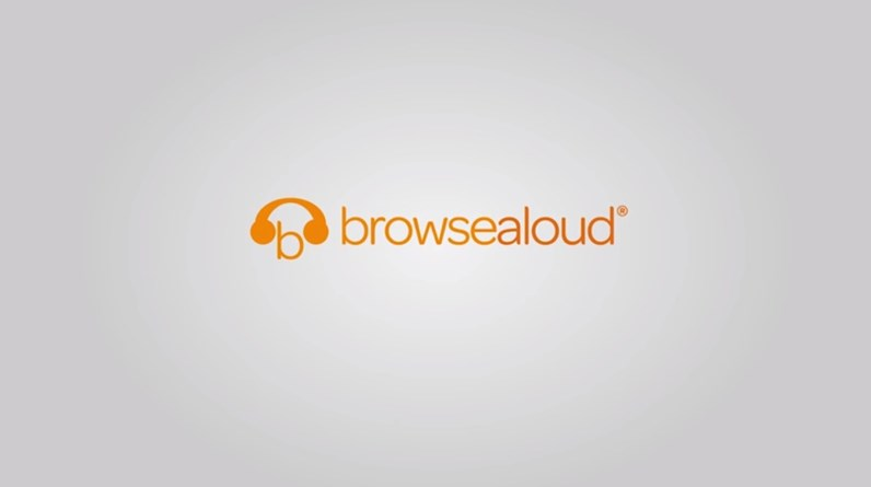 Watch the browsealoud video